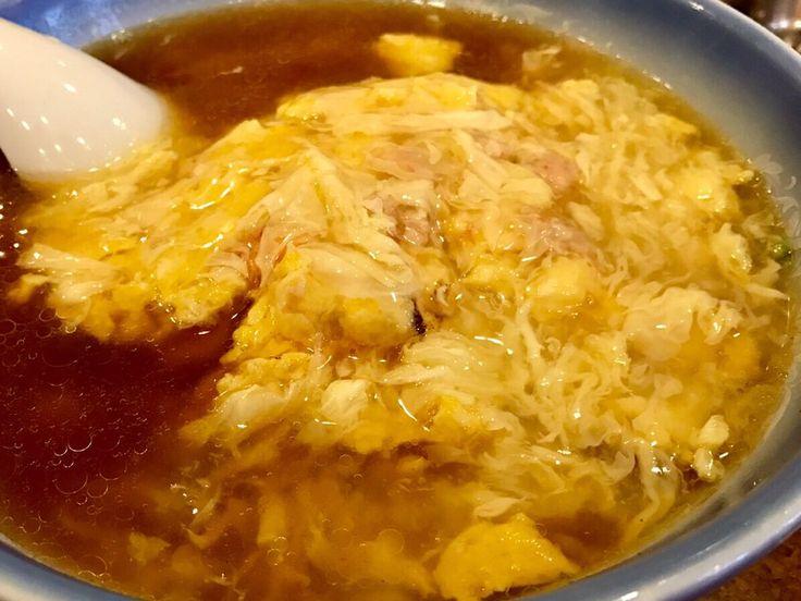 名古屋 丸栄 天津麺