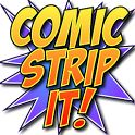 Comic Strip It! An Android App for Creating Comic Strips