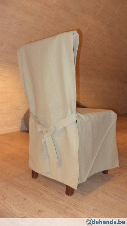 Image result for eetkamer stoelhoezen | Mary\'s house | Pinterest | Mary