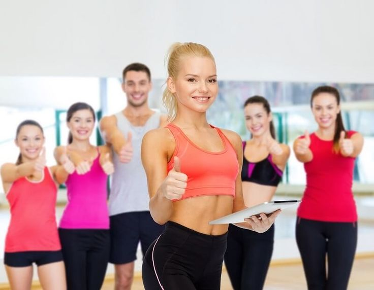 How to get clients as an online personal trainer
