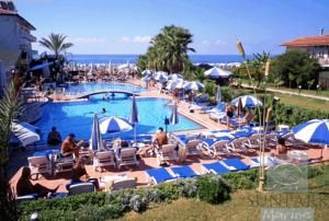 #Antalya - #AntalyaHotels - #Alanya - Sunpark Marine Hotel - http://www.antalyahotels724.com/alanya/sunpark-marine-hotel - Hotel Information: 							 								Address: Saray Mah. Ataturk Cad. No 162, 35666 Alanya, Alanya        								Offering a personal space at Cleopatra Beach simply seven hundred metres away, this lodge is situated within the centre of Alanya. Sunpark Marine Hotel has an outside pool and spa amenities together with a hammam and a sauna. The air-conditio