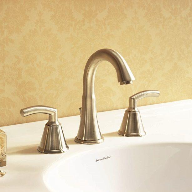 Images Photos Bathroom Sink Faucets Tropic Handle Inch Widespread High Arc Bathroom Faucet