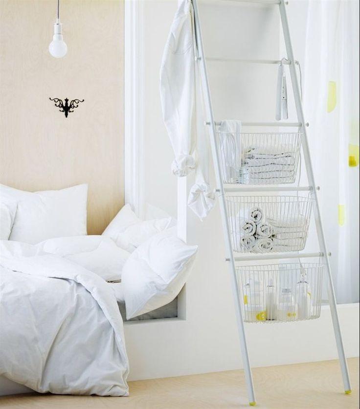 Sprutt corbeille by Ikea