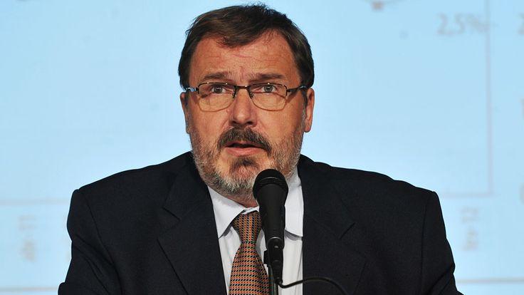 Arno Augustin deixará Tesouro Nacional - Economia - Notícia - VEJA.com