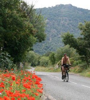 Korsika - sykkelferie