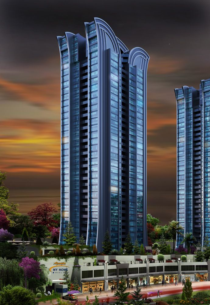 Apartments in Istanbul Turkey - http://alanyaistanbul.com/apartments-in-istanbul-turkey-2/