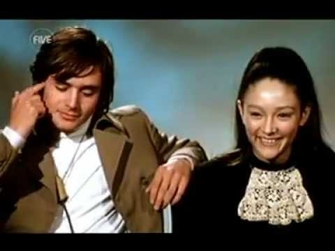 Olivia Hussey And Leonard Whiting Married 110 best images about ...