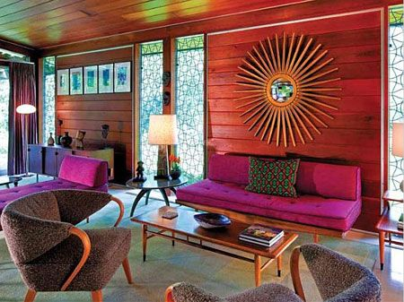 17 best ideas about atomic ranch on pinterest mid - Atomic ranch midcentury interiors ...