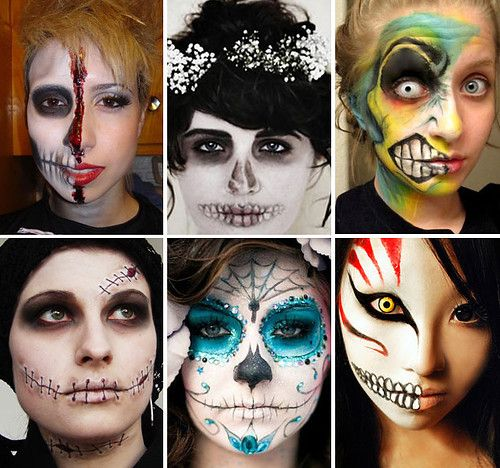 Google Image Result for http://cdnimg.visualizeus.com/thumbs/1f/a5/costume,face,holloween,makeup,skull,dia,de,los,muertos-1fa53633363731c89c3cec4c8b4ef0e9_h.jpg
