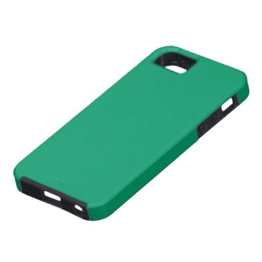 Jade iPhone 5 Cases