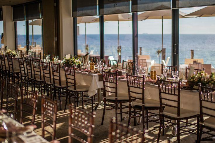 The Blue Duck - Cottesloe   Wedding Venues Perth   Find more Perth wedding venues at www.ourweddingdate.com.au
