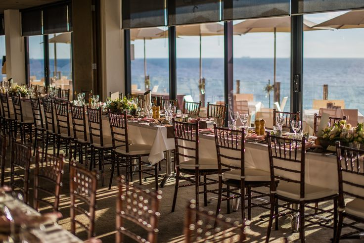 The Blue Duck - Cottesloe | Wedding Venues Perth | Find more Perth wedding venues at www.ourweddingdate.com.au