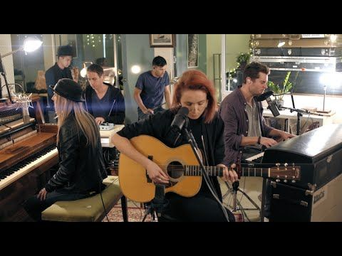 Open Heaven / River Wild (Acoustic) - YouTube