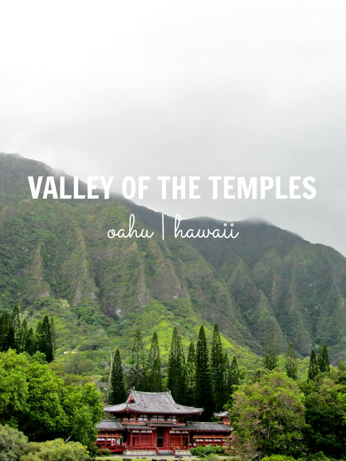 Valley of the Temples | A beautiful and peaceful p…