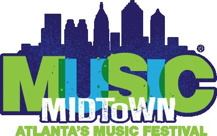 Music Midtown in Atlanta, GA. Sept 21-22 with Foo Fighters, Pearl Jam, Ludacris, TI, Florence and the Machine, Girl Talk and more!