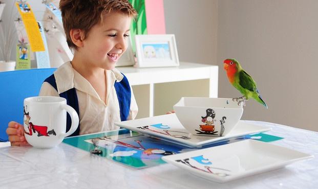 Magnifique image de www.richeredavid.com pour une vaisselle qui www.punchloeil.com!