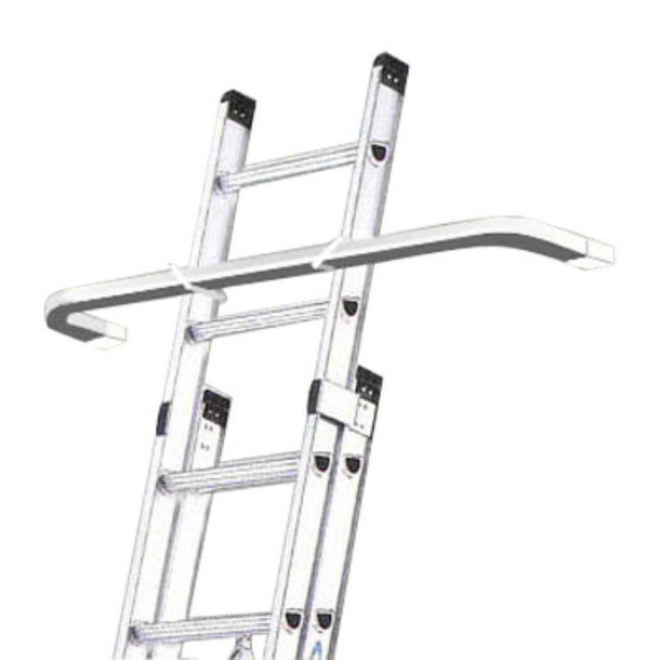 Werner Aluminum Ladder Stabilizer - 3722-8004