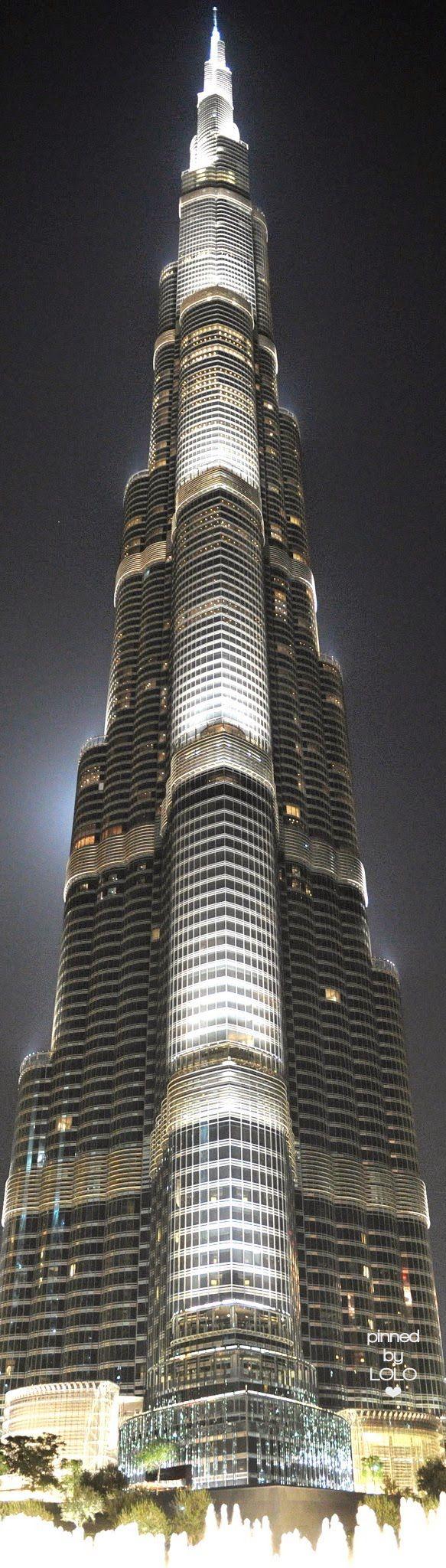 Armani Hotel Dubai | LOLO❤