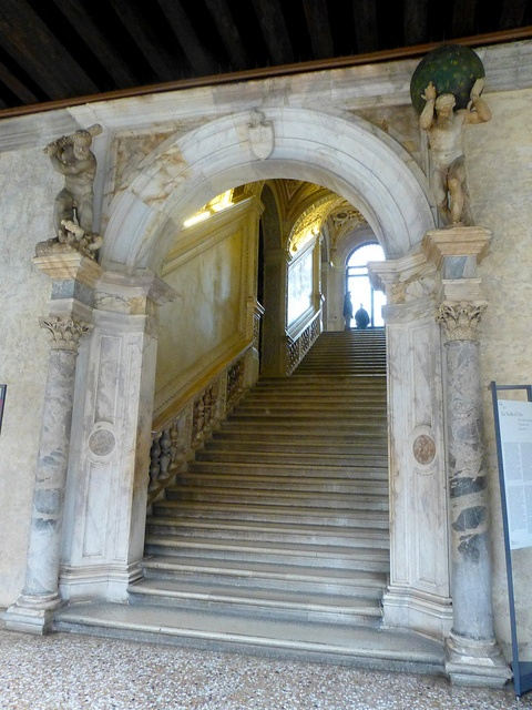 Venice, Italy - Palazzo Ducale