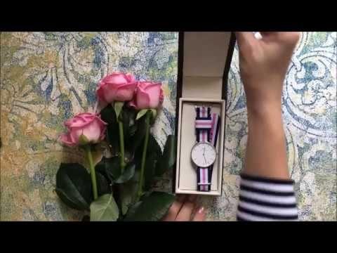 Roses for Daniel Wellington