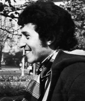 """Víctor Jara was a Chilean teacher, theatre director, poet, singer-songwriter, and political activist.   Jara was was tortured under interrogation and ultimately shot dead. His body was later thrown out into the street of a shanty town in Santiago. The contrast between the themes of his songs, on love, peace and social justice and the brutal way in which he was murdered transformed Jara into a """"potent symbol"""" of struggle for human rights and justice for all the victims of the Pinochet regime."""