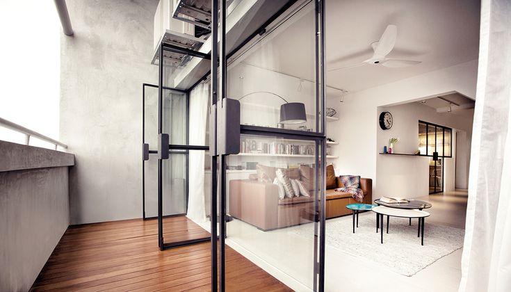 157 best living room images on pinterest bedroom for Design consultancy singapore