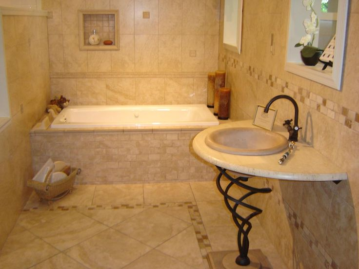67 best Bathroom Remodel images on Pinterest Bathroom remodeling - home depot bathroom tile ideas