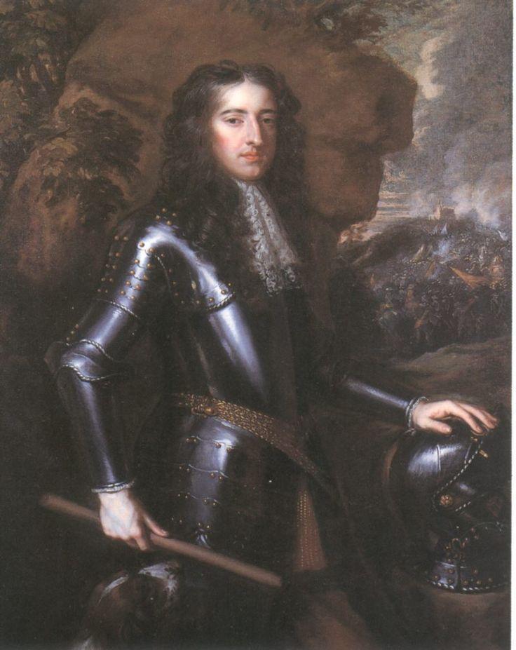 william of orange march