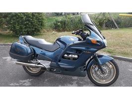 Auto Trader - HONDA PAN 44k £2599  2001