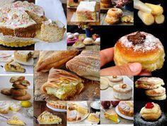 Dolci napoletani ricette tradizionali facili e golose, dolci per le festività, dolci al cioccolato, al limone, dolci tipici natalizi, dolce della domenica, raccolta