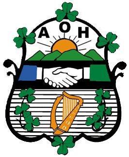 Irish, Catholic American - why I'm part of the Ancient Order of Hibernians