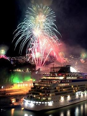Celebrate the New Year with Swiss Halley in Madeira! Swiss Halley's best offer is: Estalagem Do Vale**** check in: 2013.12.28 check out: 2014.01.02, 2 adults - 341.26$