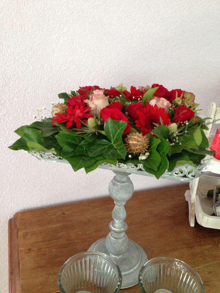 99 beste afbeeldingen over bloementaart op pinterest bloemstukken bloemen en werkplaats - Deco halloween tafel maak me ...