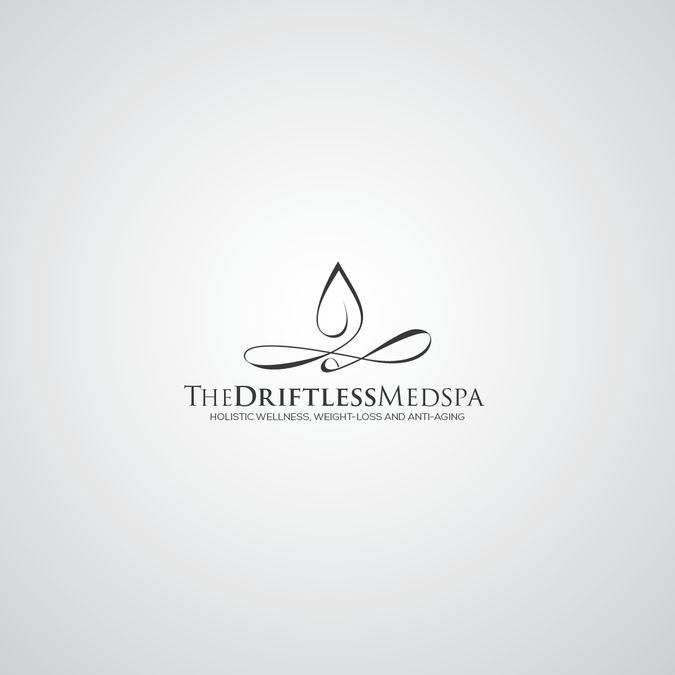 Holistic (Western/Eastern) Medical Spa Logo Needed by yellena17