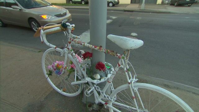 Bicycle injuries: Is the right-of-way fight getting ugly?