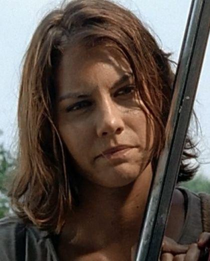 maggie from the walking dead | Maggie Greene (TV Series) - Walking Dead Wiki