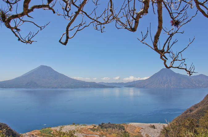 "3-Day Tour: Panajachel Atitlan  						Come to visit Atiltlan Lake, ""The most beautiful lake on the world by: Aldous Huxley"", the best experience travel, 2 nights with breakfast included in a beautiful hotel located next to the central area of Panajachel and the Lake shore.  								From Guatemala or Rio Dulce, you will start your trip from bus station of Litegua and move south to the wonderful Lake Atitlan.You will spend 2 nights in a hotel located near Panajachel's central ar..."