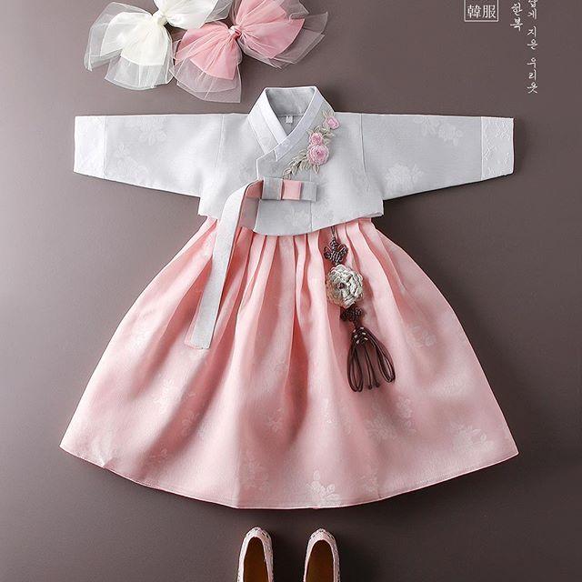 Hanbok ank