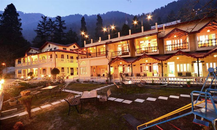 Get best deals on booking of resorts and hotels in Nainital.Visit http://newyearpackage.co.in/nainital-new-year-packages.html