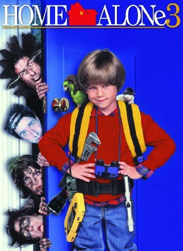 Home Alone 3 *** ON SALE Check it Out