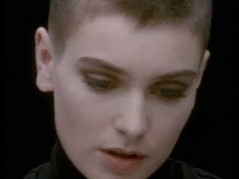 Sinead O'Connor -- Nothing Compares to You. even tho she does not identify many of the fans of the song do......this is for us