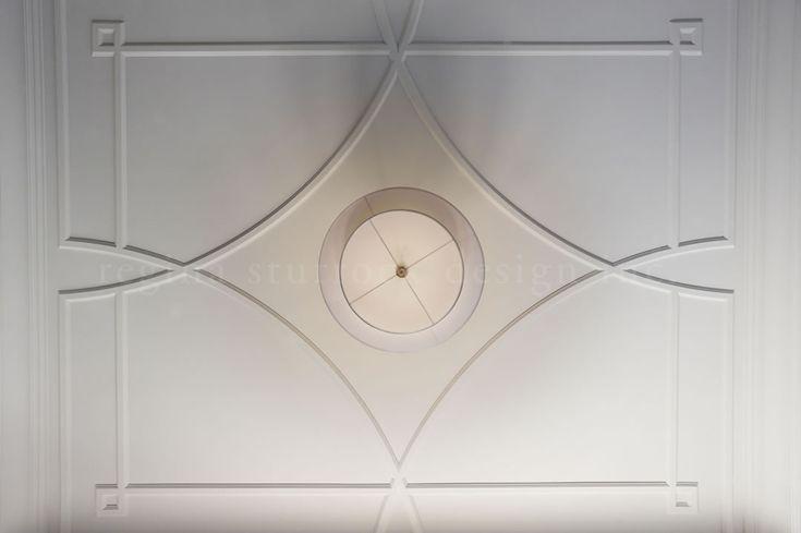 Oakville Interior Design Project: Beyond the Blueprint | Regina Sturrock Design Inc
