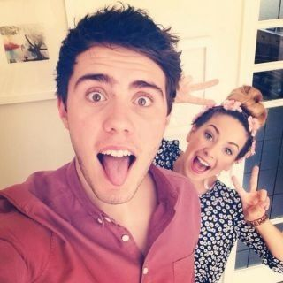 1000+ images about Zoella & Alfie on Pinterest | Web ...