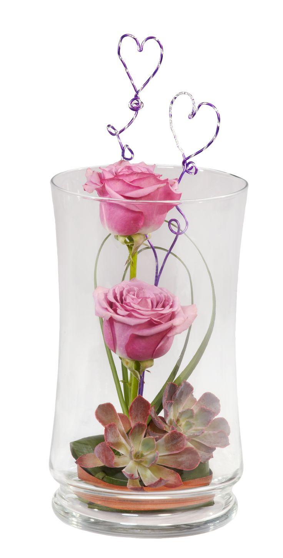 207 Best Images About Valentine S Floral Arrangements On