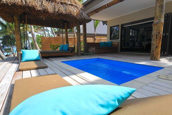Paradise Suite, Fiji, Oceania