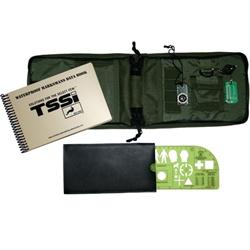 TACOPS® Complete Waterproof Marksman's Data Book Kit