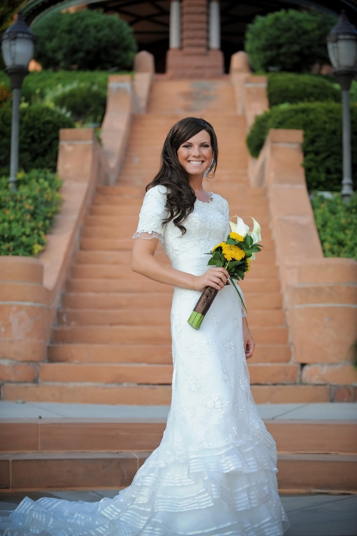 Lds Brautkleider Utah