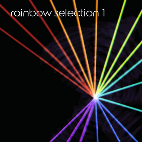 'Rainbow Selection 1' compiled and mixed by Phil Steff - More info :  https://tamaris-records.tumblr.com/post/163670084070/tamaris-records-first-compilation-rainbow