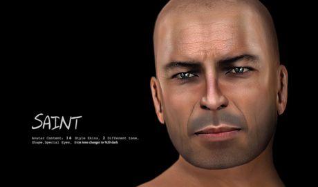 Saint Avatar By Tellaq