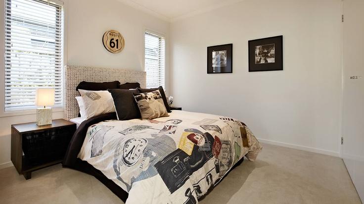 Bellevue bedroom